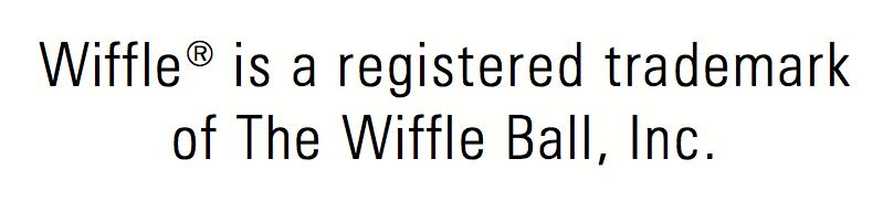 Wiffle Trademark Ling
